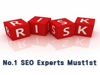검색엔진최적화에서 가치 있는 위험과 피해야 할 위험